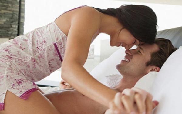 Đã lên giường thì quên đạo đức đi, để có những trải nghiệm tình dục tuyệt vời nhất