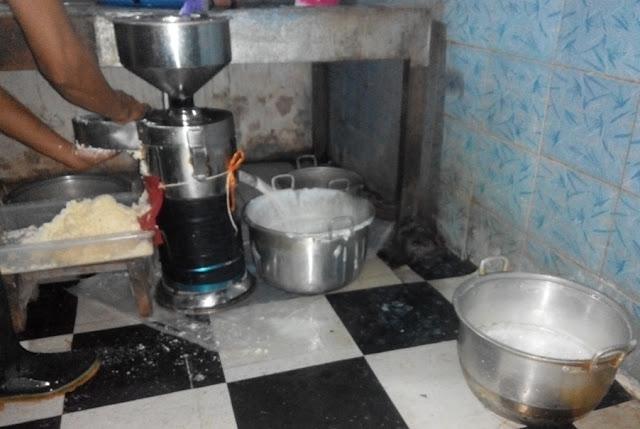 Resep Susu Kedelai Aneka Rasa dan Cara Membuat Susu Kedelai agar tidak langu