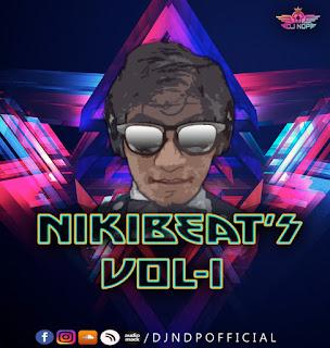 NIKIBEAT'S-VOL-1