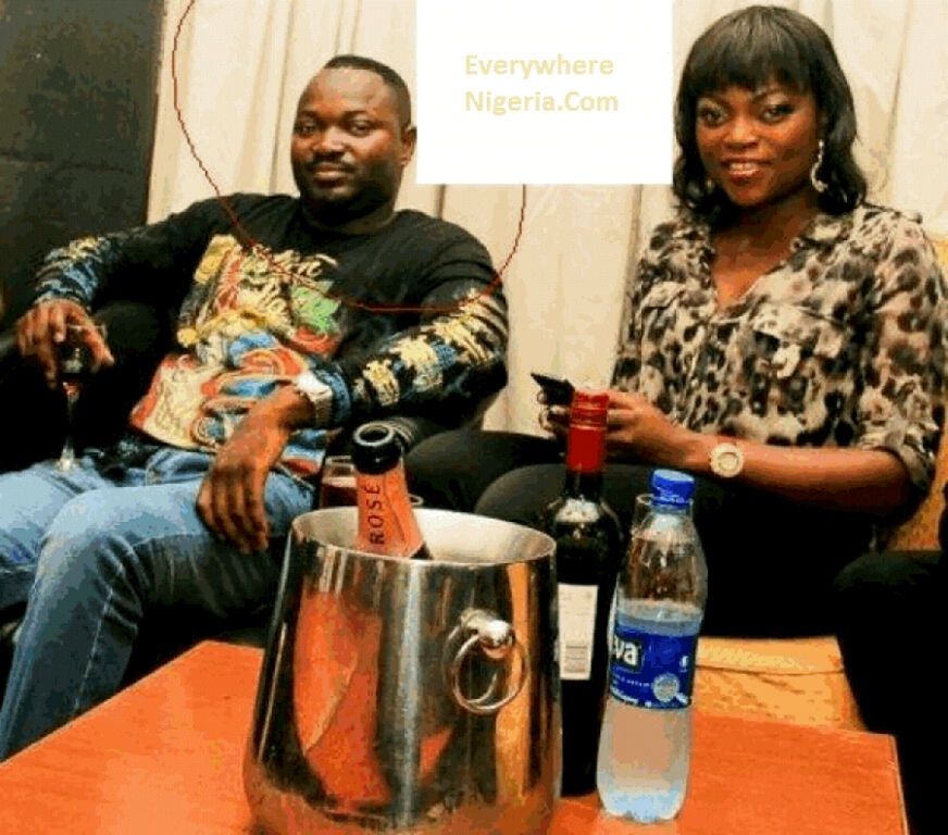 PHOTO: Funke Akindele To Wed May 26th. See Her Husband To Be! 3