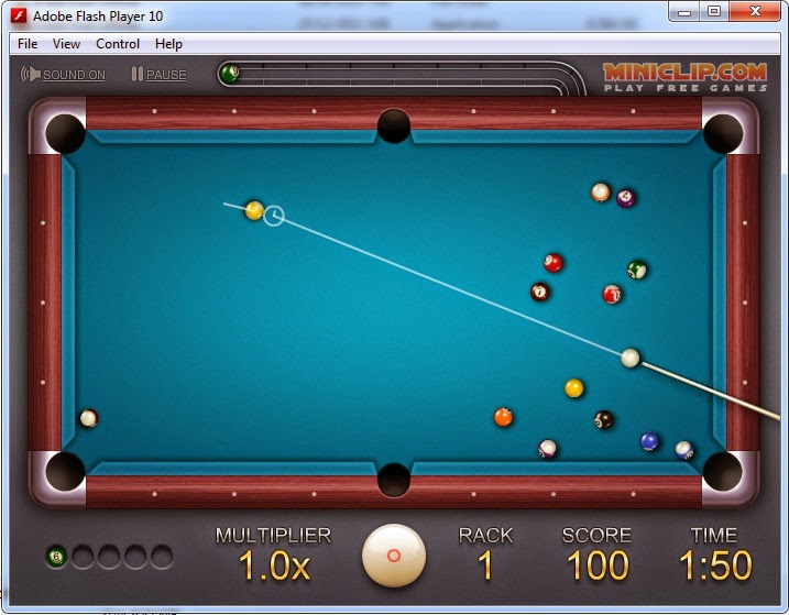 8 ball pool offline game download