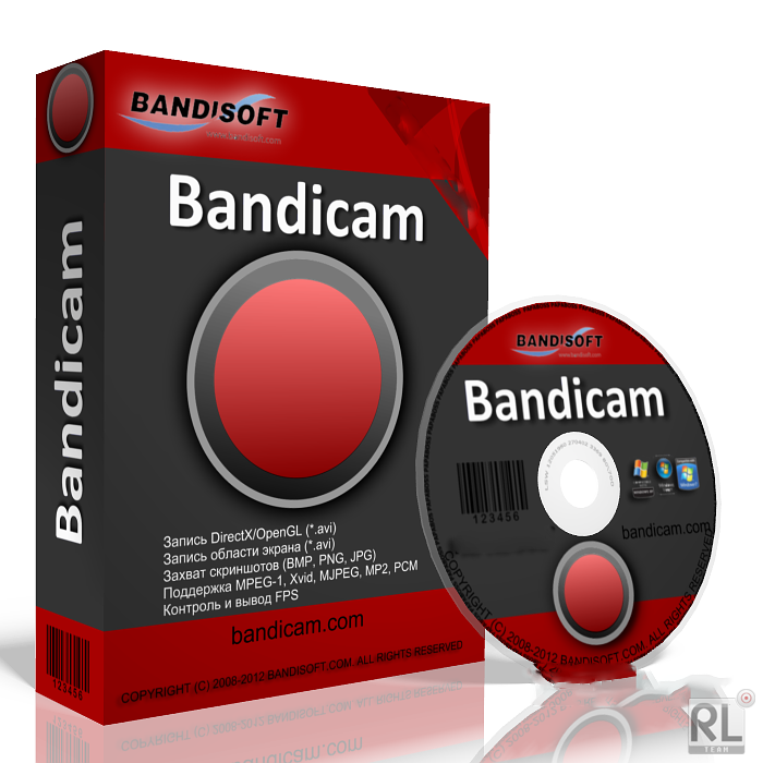 Download Bandicam v2.1.2.740 Terbaru Full Version