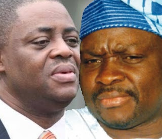 We'll Ensure Ondo Is BLOODY, Trun War Zone If...  - Fani-Kayode, Fayose Threatens FG