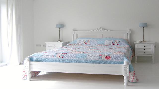 Màu sắc hiện đại giúp không gian phòng ngủ của bạn trở nên hoàn hảo hơn
