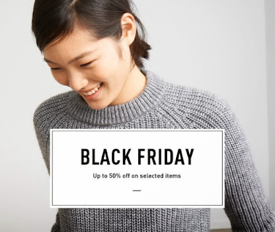 Zara black friday sale canada