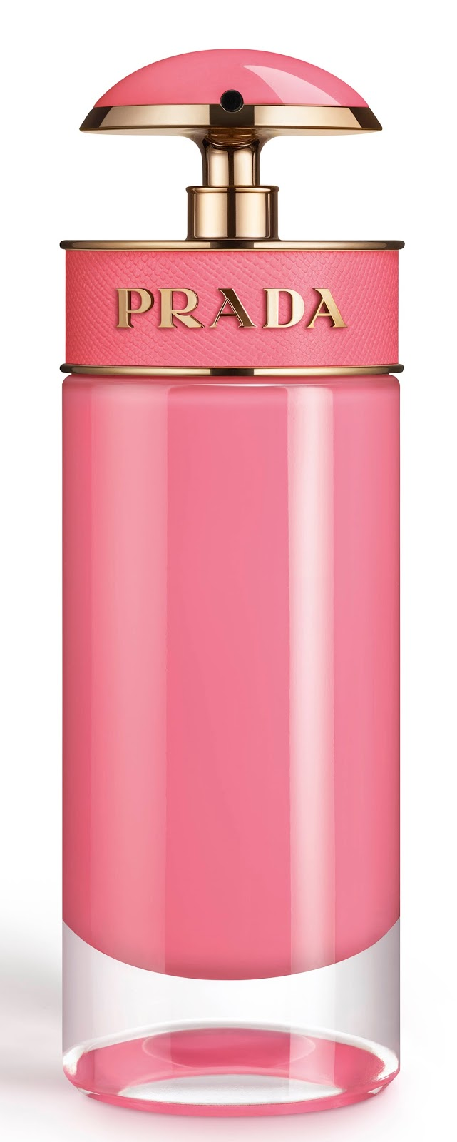 Valentines Day Gift Guide Premium Fragrance Gifts For Her Bennett Flo Pearlised Leather Cluth Pink Prada Candy Gloss Joins The Original Florale And Kiss As Latest Addition To Pop Centric