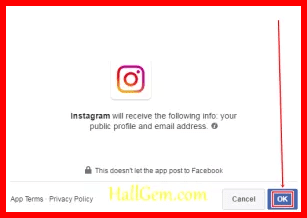 Instagram Login Sign in with Facebook Account – Instagram Login With Facebook Account 2019