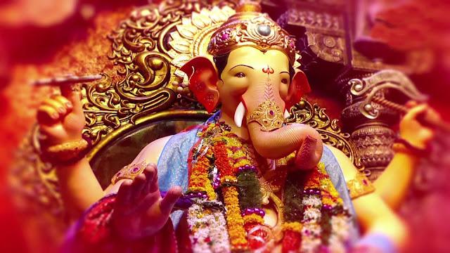 Ganesh HD wallpapers Free