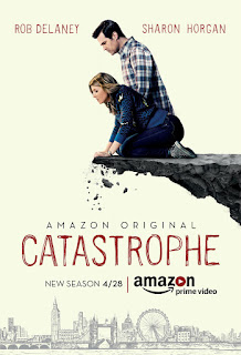 Catastrophe Season 3 poster