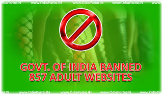 Tech News: Govt. Of India Banned 857 Adult Websites!