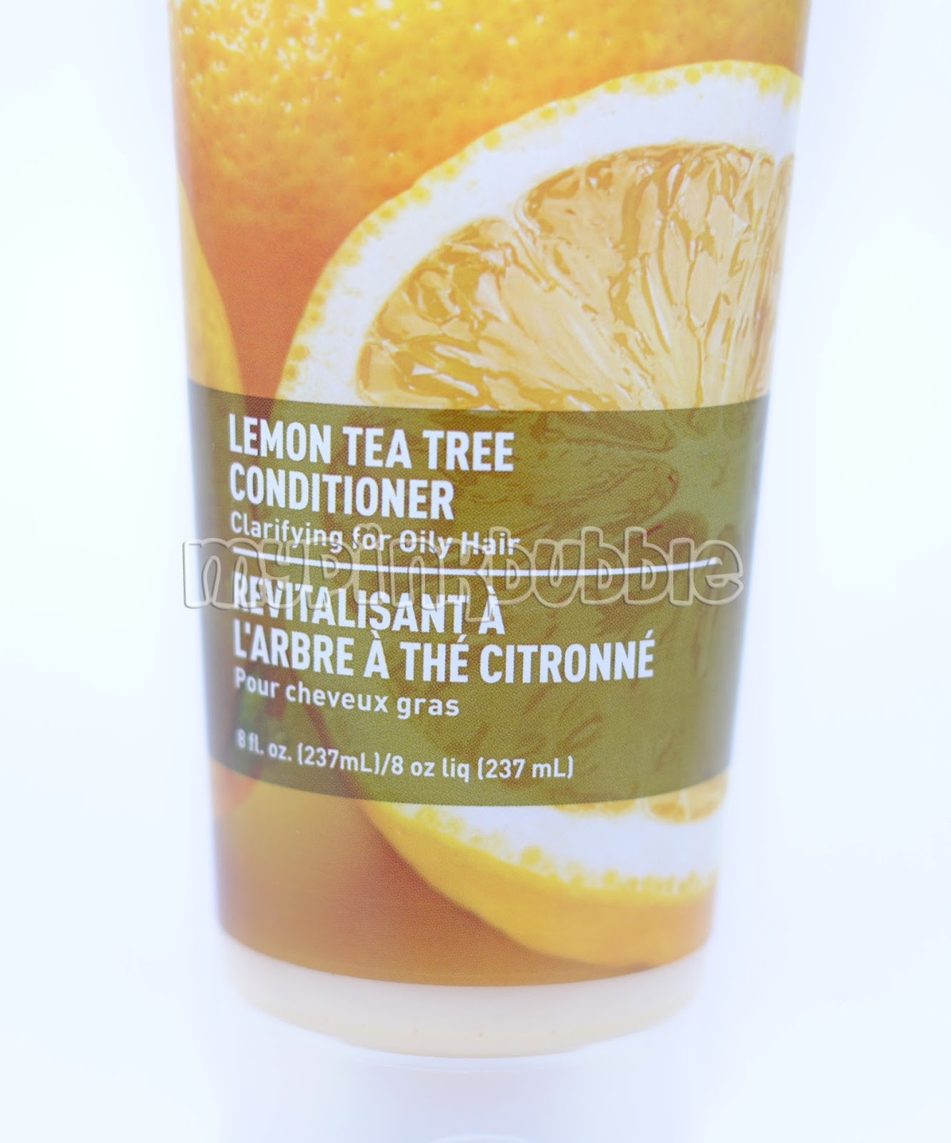 desert essence lemon tea tree conditioner detalle