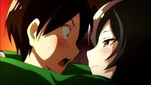 Download Hajimete No Gal  Episode 4