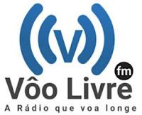 Web Rádio Voo Livre FM de Água Doce do Maranhão MA