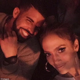 Rihanna Reacts As Jennifer Lopez And Drake Are Officially An Item