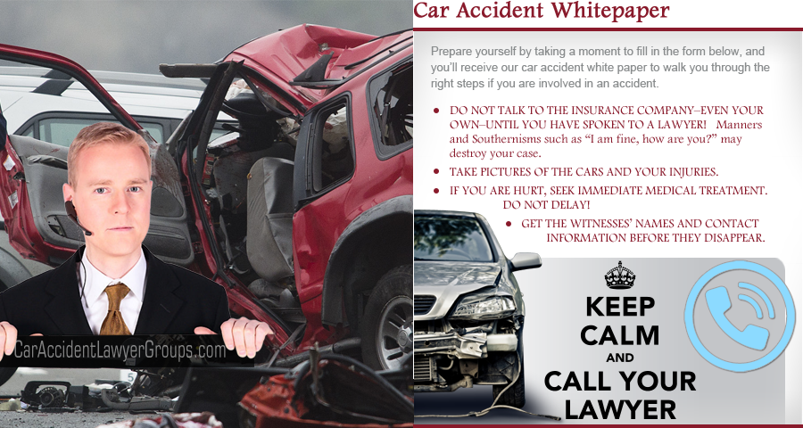 car accident lawyers will protect your civil rights