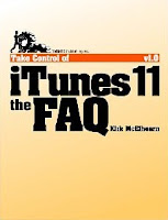 Take Control of iTunes 11: The FAQ