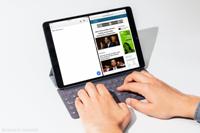 Το 10,5 ιντσών iPad Pro