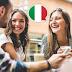 Bahasa Inggris Di Dunia yang Semakin Italia