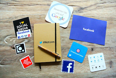 Social Media Algoritma 2018