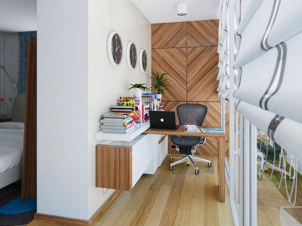 office furniture for a small space