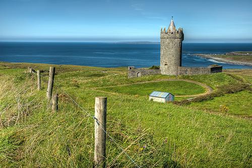 castillo doonagore