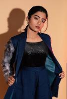 Rashmika Mandanna Glam Stills HeyAndhra.com