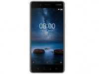 NOKIA 8 Firmware Download