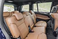 2017 Mercedes GLS 22
