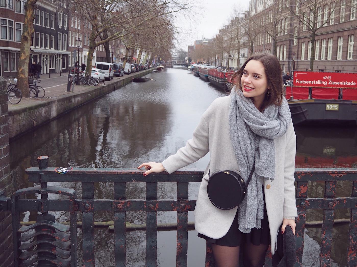 fashionblog amsterdam