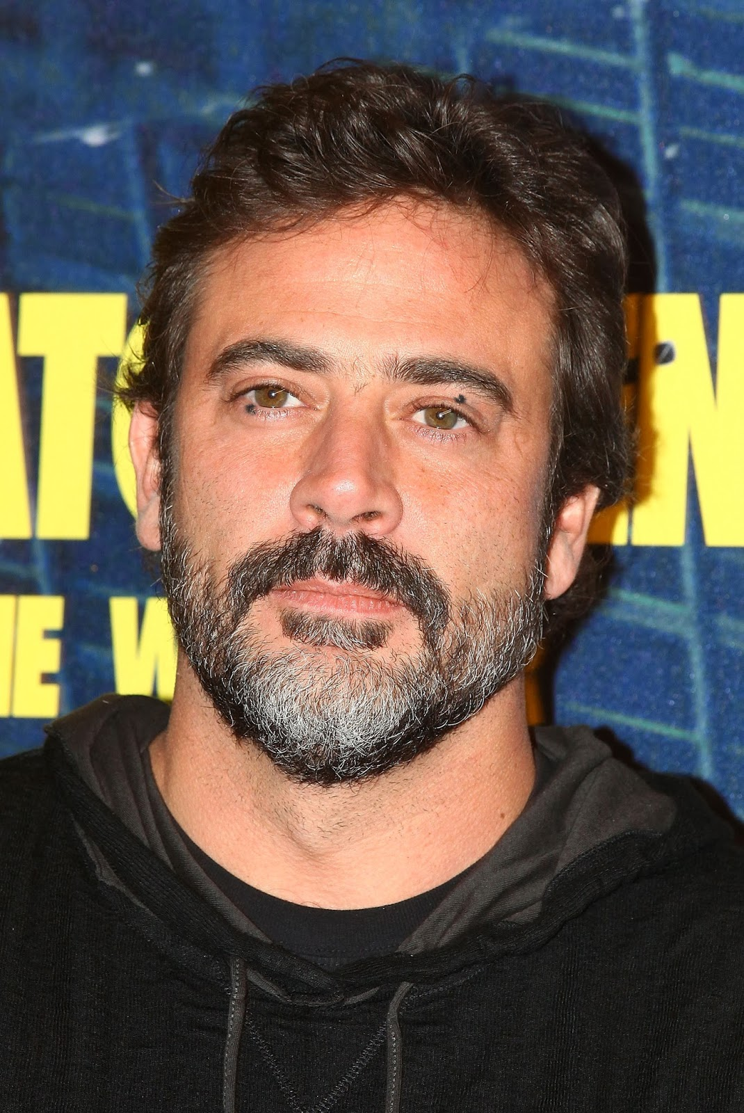 Hot Rod T Shirts >> Collection of beard styles: Jeffrey Dean Morgan Beard Styles