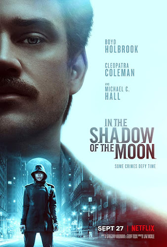 In the Shadow of the Moon (Web-DL 720p Dual Latino / Ingles) (2019)
