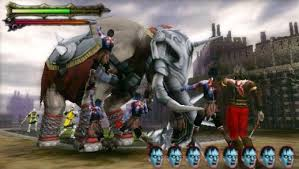 Download Undead Knights Europe (M5) Game PSP for Android - www.pollogames.com
