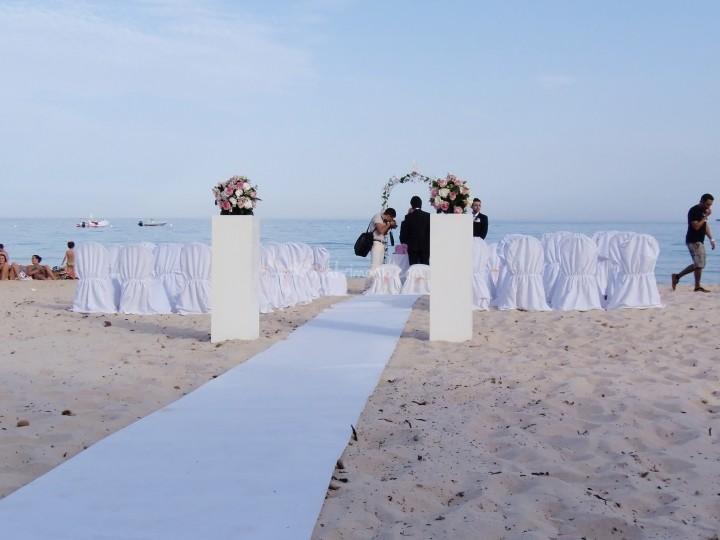Matrimonio Spiaggia Rito Civile : Di tutto e più sulla sardegna giurtalia tanto