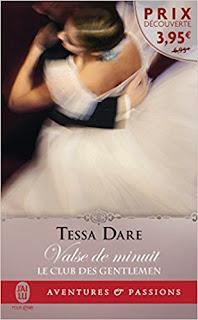 Le Club Des Gentlemen de Tessa Dare PDF