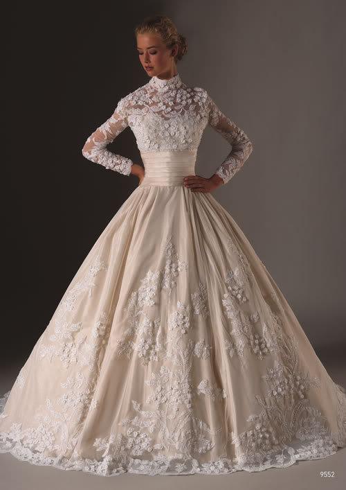 Wedding Gown Pet Peeve