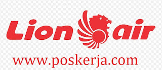 Lowongan Kerja Terbaru SMA Januari 2018 Lion Air