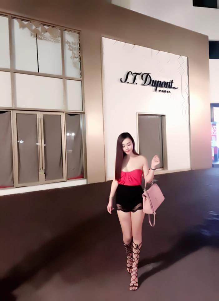Album hot girl Hạnh Maxi ,Album hot girl xinh đẹp dáng chuẩn 11