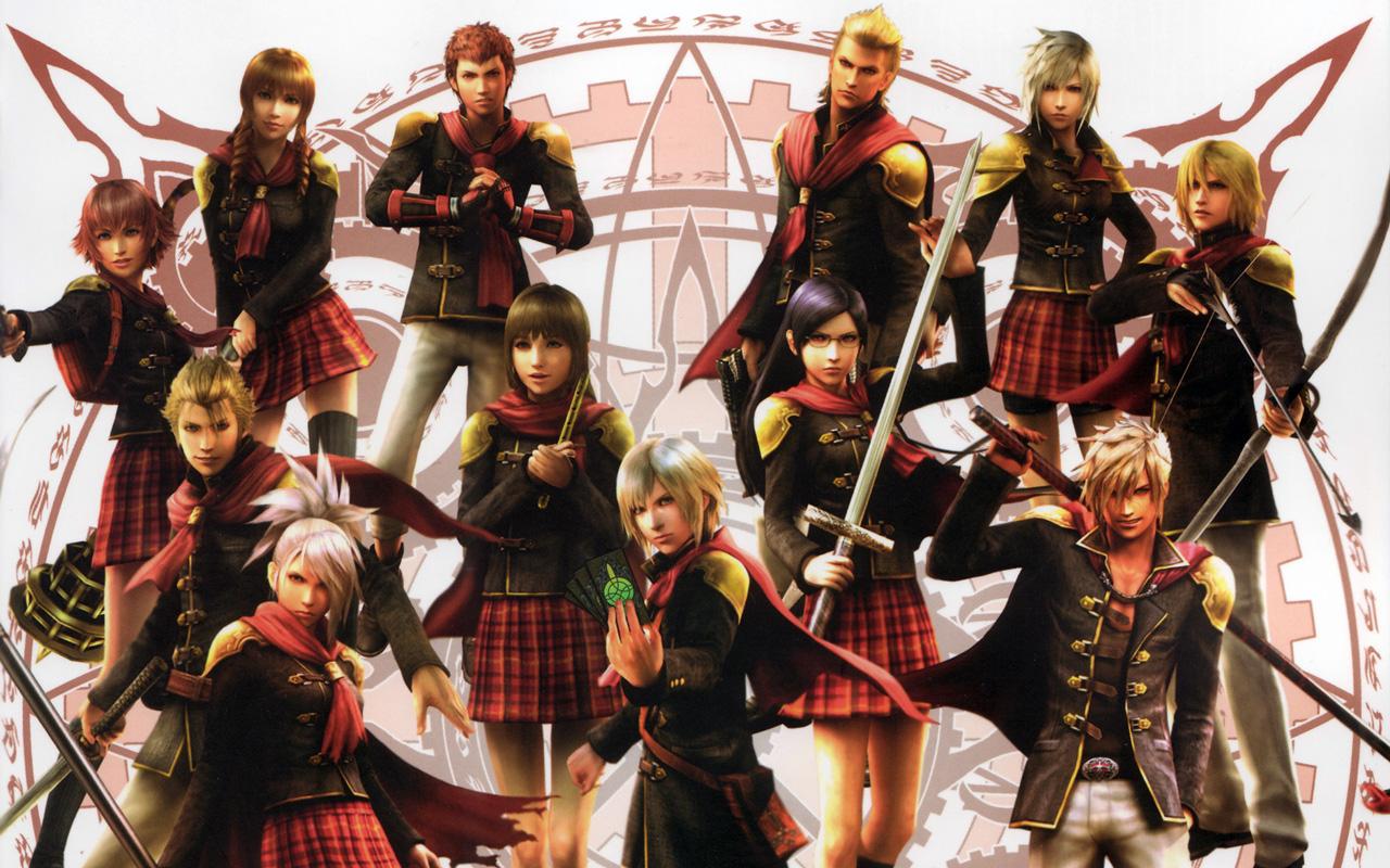 Solicitan Que Se Elimine La Traducción De Final Fantasy Type