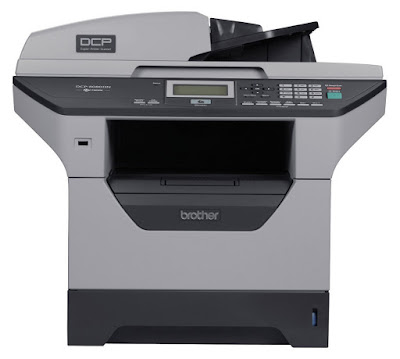 Download Driver Brother DCP-8080DN