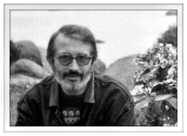 1992, Bretagna, Renato Bordonali