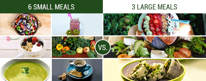 How Many Meals Per Day Are Optimum For The Best Cutting Diet?