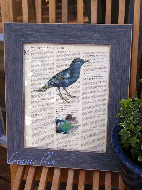 directions-for-easy-print-of-bird-on-dictionary-page