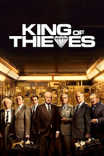 Download Film King of Thieves (2018) Subtitle Indonesia