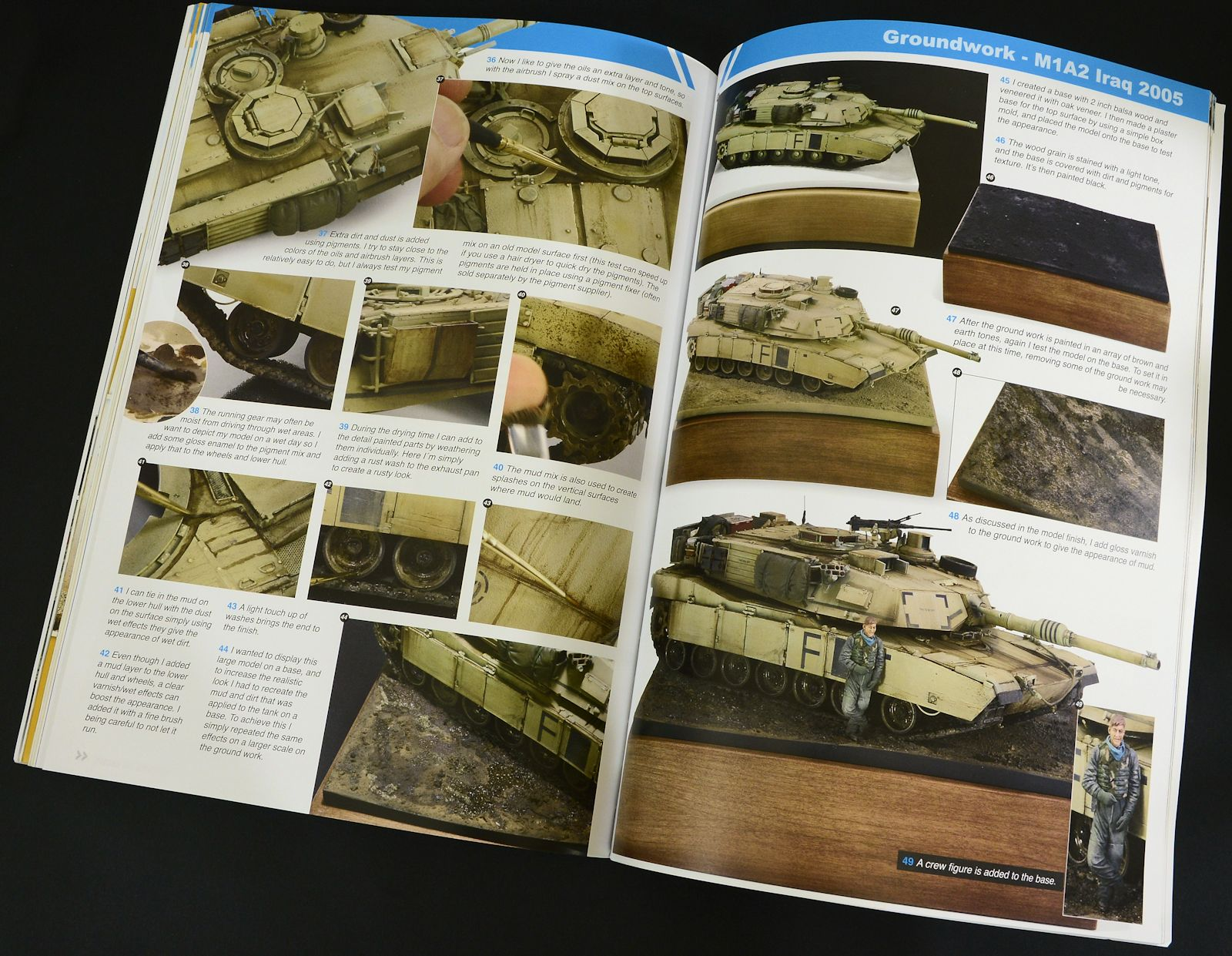 The Modelling News: Read'n Review: Pla Editions' Modelling the