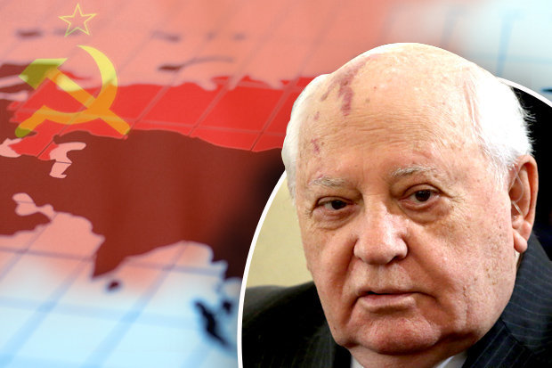 Τι Ειπώθηκε στον Γκορμπατσώφ για την Μη Επέκταση του ΝΑΤΟ
