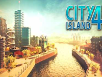 City Island 4 v1.6.7 Mod Apk Unlimited Money