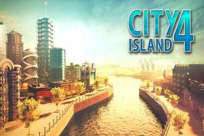 City Island 4 v1.6.7 Mod Apk Unlimited Money