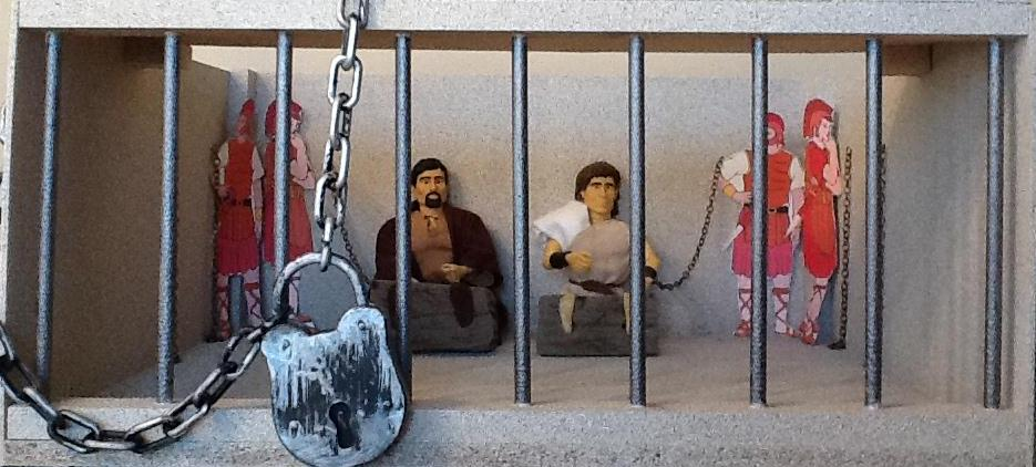 http://kidsbibledebjackson.blogspot.com/2013/01/paul-silas-in-prison.html