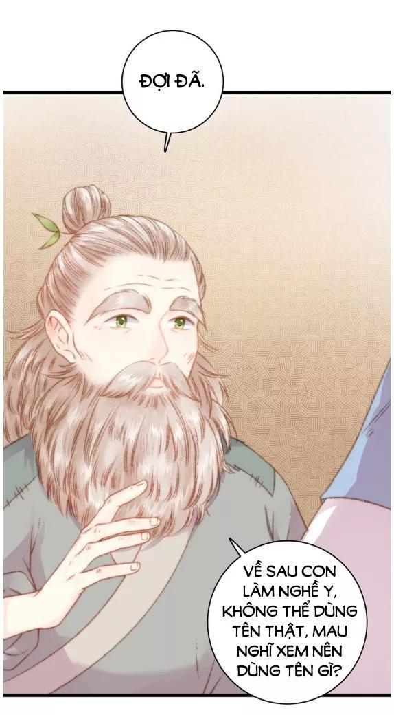 Nàng Phi Cửu Khanh - Thần Y Kiều Nữ chap 14 - Trang 33