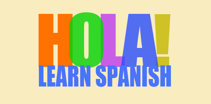 Regular Spanish Course For Residents